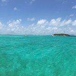 Photo of Tobago Cays