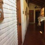 Hotel Finna Estampa Foto