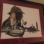 Photo of The Sherlock Holmes Public House & Restaurant
