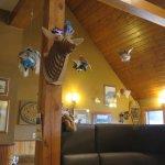 Photo de Truffle Pigs Bistro & Lounge