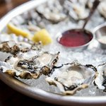 Enjoy Portland, Oregon's largest selection of oysters