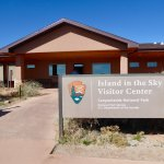 Photo of Island In The Sky Visitor Center