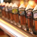 Mt. Hood Brewing Co. taps