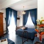 Photo de Hotel Giulio Cesare