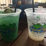 Island Time Bar and Grill Photo