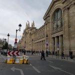 Foto de Staycity Aparthotels Gare de l'Est