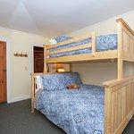 Tahoe room bunks
