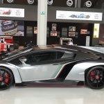 Photo of Lamborghini Museum