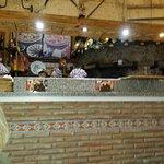 Foto de La fogata pizzeria