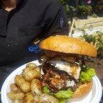 Bilde fra Bigfoot Restaurant