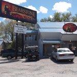 Bearstone Cafe