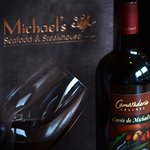 Cuvee de Michael's from Camaraderie Cellars