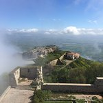 Photo de Castello di Lombardia (Enna)