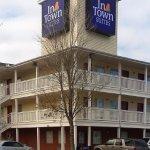 Jacksonville/Baymeadows Extended Stay Hotel Bild