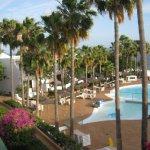 Photo de Hotel THB Flora
