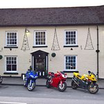 Stayed here for as biking tour of wales