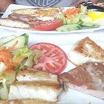 Photo de Restaurante Pizzeria Centrum