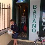 Photo of Hotel Badano sul Mare