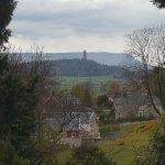 Broomhall Castle
