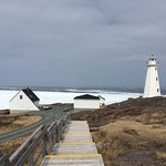 Photo of Cape Spear Lighthouse