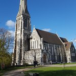 Photo of St. Alban's Church