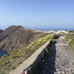 Hiking Trail Fira - Oia