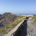 Hiking Trail Fira - Oia