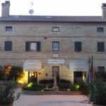 Photo de Hotel Villa Tetlameya