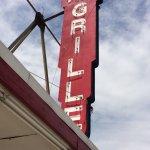 Nu Grille Cafe