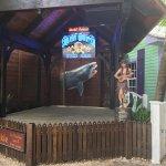 Photo of Square Grouper Tiki Bar Jupiter Inlet