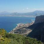 Foto de Monte Pellegrino