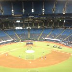 View of Stadium