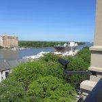 Photo de Holiday Inn Express Savannah-Historic District
