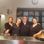 Photo de Ristorante pizzeria ulivi