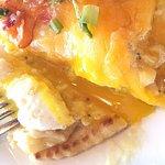Eggy deliciousness