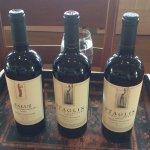 Staglin Wines