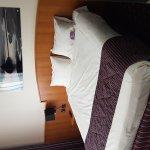 Foto de Hotel Mercure Mont Saint Michel