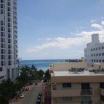 Foto de Ocean Spray Hotel