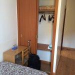 Room 201, single room