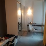 Adina Apartment Hotel Berlin Hackescher Markt Foto