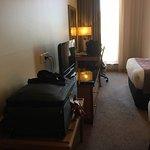 Photo de Duxton Hotel