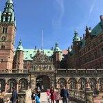 Frederiksborg Castle Foto