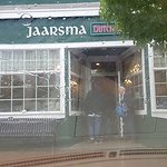 Jaarsma Bakery store front