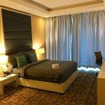 東方酒店黎嘉茲比照片
