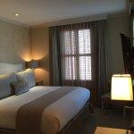 Hotel Veritas Foto