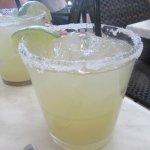 Margaritas, The Mission, Scottsdale, Arizona