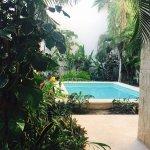 Photo de Hotel El Tukan