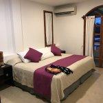 Foto de Hotel Galapagos Suites