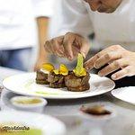 Especialidades del Chef