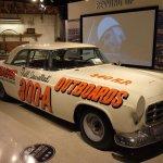 Kiekhaefer Chrysler 300B - 1956